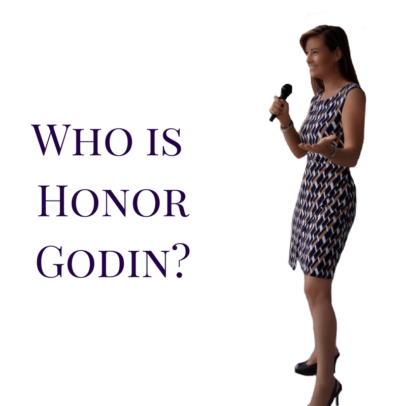 Who is Honor Godin?
