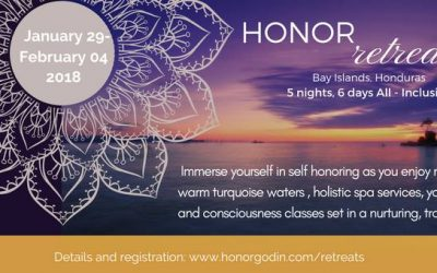 Honor Retreat- FULL