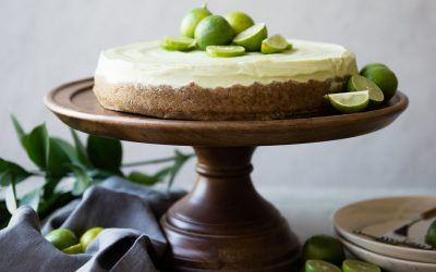 """I AM AWAKENING"" KEY LIME PIE ON HOT HOUSTON SUMMER DAYS"